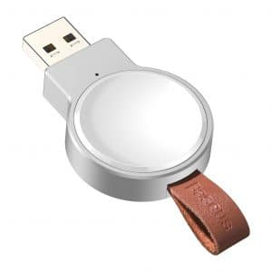 Baseus Dotter Wireless Charger for AP Watch Accessories 11756 3