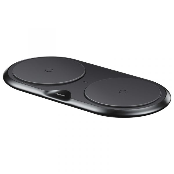 Baseus Dual Wireless Charger Accessories 7874 3 2