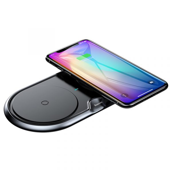 Baseus Dual Wireless Charger Accessories 7874 3 3