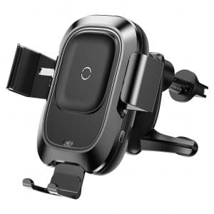 Baseus Smart CarMount Wireless Charger Accessories 7864 3