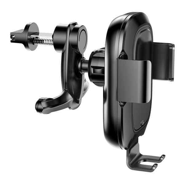 Baseus Smart CarMount Wireless Charger Accessories 7864 3 4