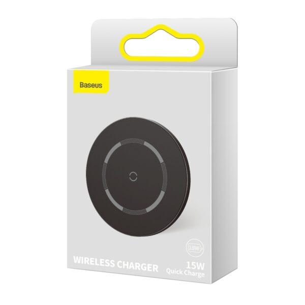 Baseus-Simple-Magnetic-Wireless-Chargersuit-for-IP12-Black-3
